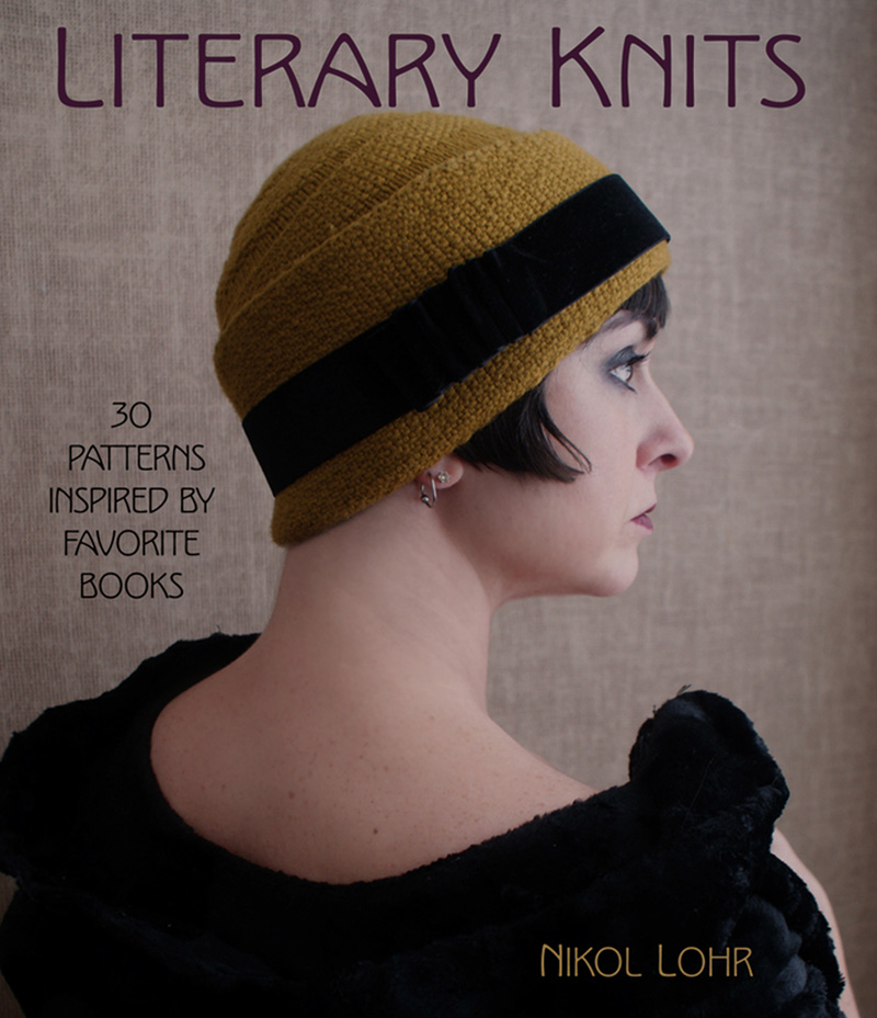 Literary Knits